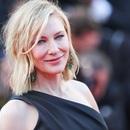 오늘의 영화인 | 칸에서 여성의 위상을 드높인 케이트 블란쳇