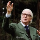영국남자 백과사전 | 가장 위대한 영국 배우 마이클 케인
